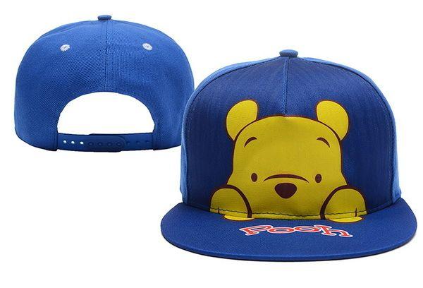 a8a8efe5d21e3 Boné Ursinho Pooh na Import Clothes