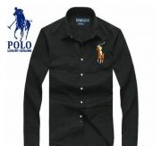 Camisa Social Ralph Lauren Masculina