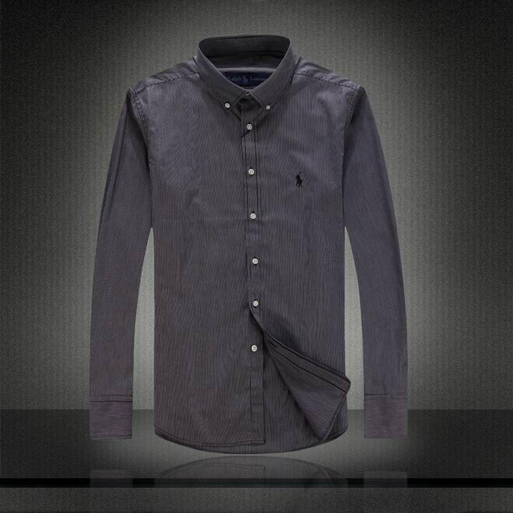 Camisa Social Ralph Lauren Masculina na Import Clothes ad907a7b7ff4c