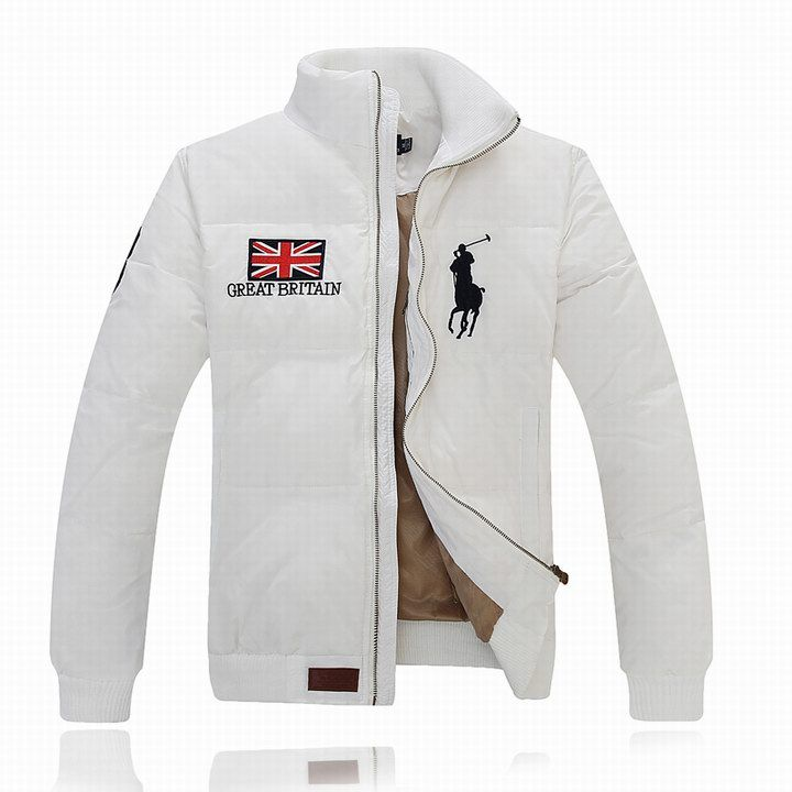 Casaco Ralph Lauren Masculino na Import Clothes e3f64b9b988