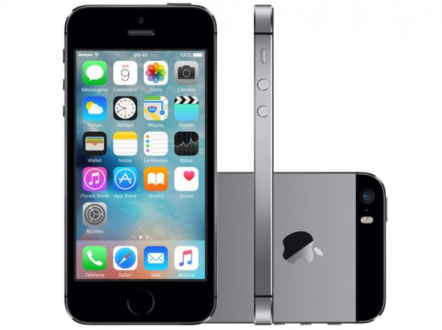 iPhone 5s ( SEMINOVO )