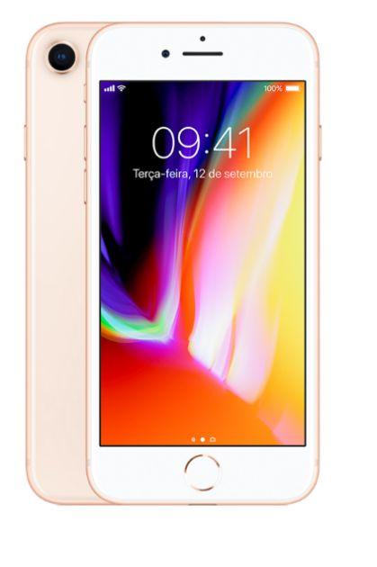 iPhone 8 ( SEMINOVO )