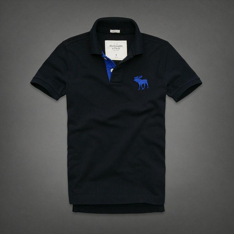 3629e34800 Polo Abercrombie Masculina na Import Clothes