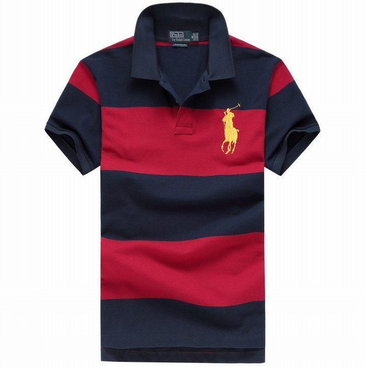 Polo Listrada Ralph Lauren Masculina na Import Clothes 864604b8950