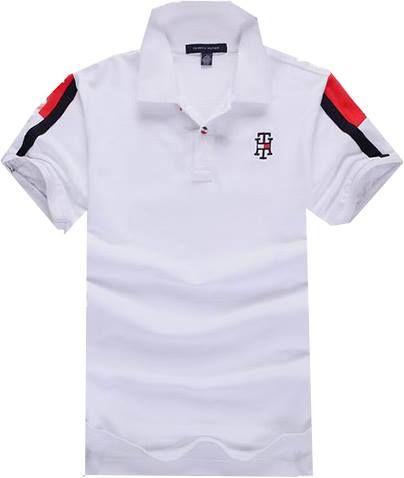 12002e1590 Polo Tommy Hilfiger Masculino na Import Clothes