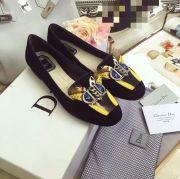 Sapatilha Christian Dior