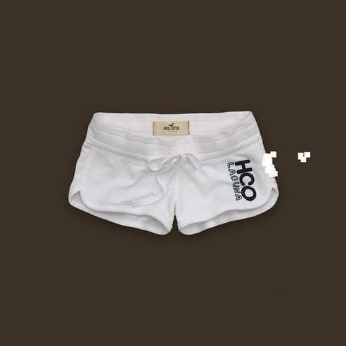 Shorts Moletom Hollister Feminino