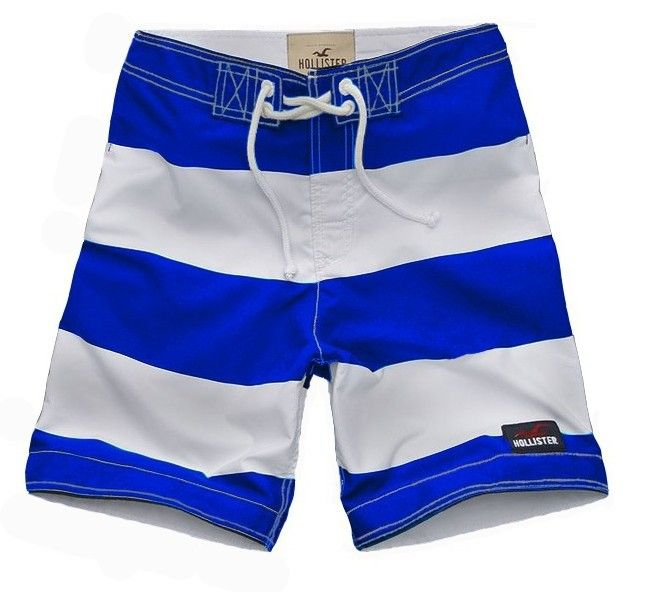 1eef7bfdf Shorts Praia Hollister Masculino na Import Clothes