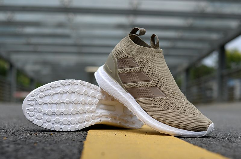 19007439600 Tênis Adidas Ace 16+ Ultra Boost na Import Clothes