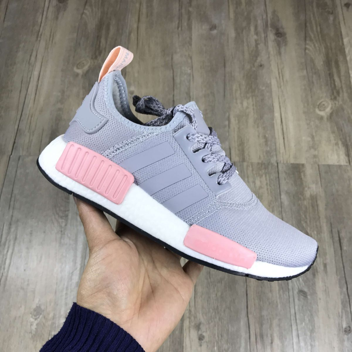 4ffc435b80 Tênis Adidas NMD na Import Clothes