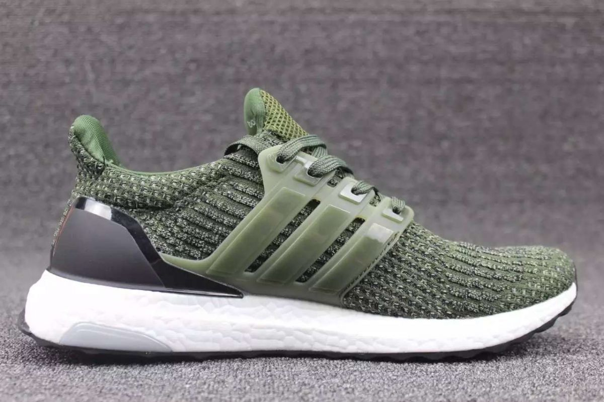 Tênis Adidas Ultra Boost 2017 Masculino na Import Clothes 59cd6848c66d1