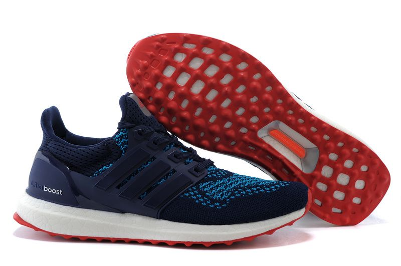 106dcbf2bc Tênis Adidas Ultra Boost Masculino na Import Clothes