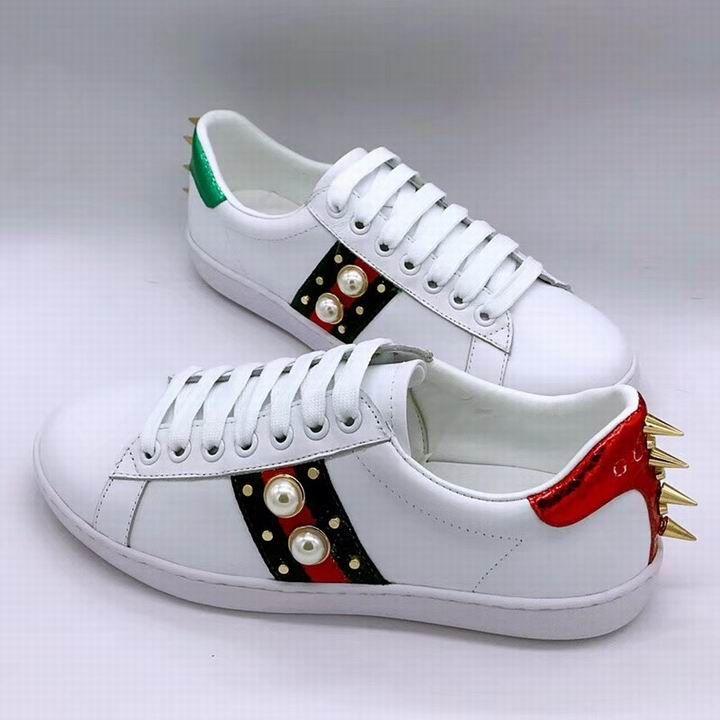 78d9908b53cfa Tênis Gucci Masculino na Import Clothes