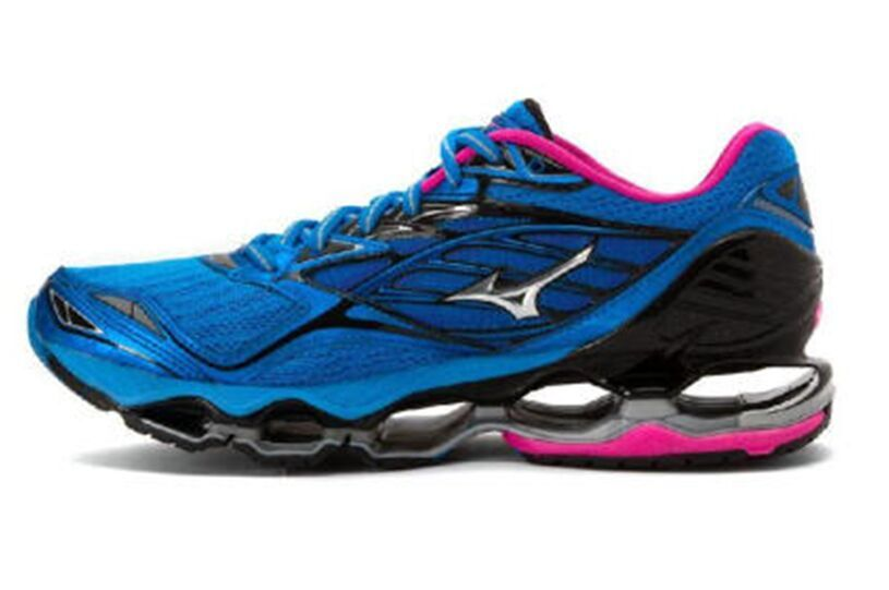 1266f17c41 Tênis Mizuno Wave Prophecy 6 Feminino na Import Clothes