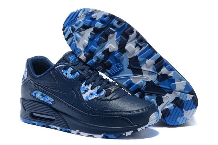 70e7f41f42c Tênis Nike Air Max 90 Masculino na Import Clothes