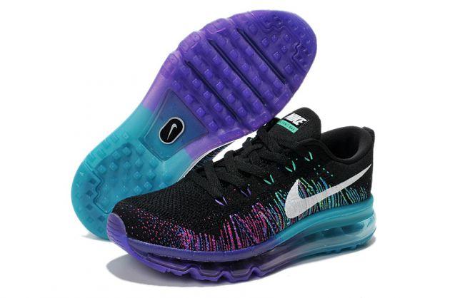 Tênis Nike Air Max Flyknit 2014 Feminino