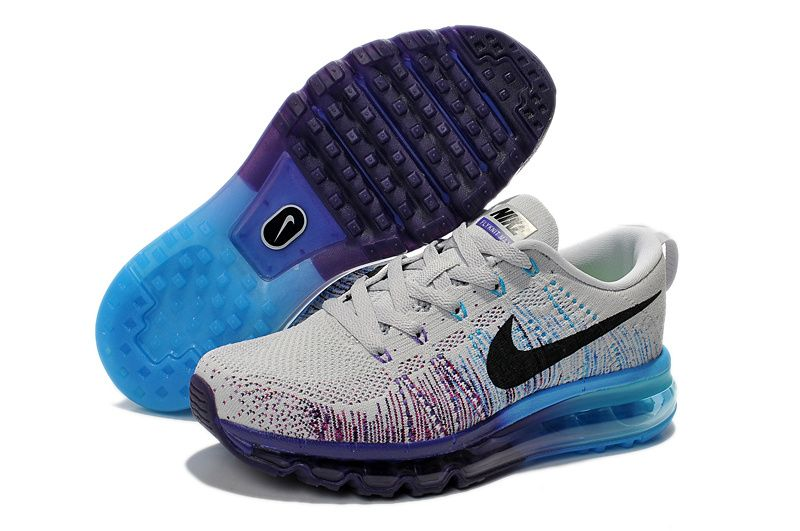 low priced 88025 c8a00 Tênis Nike Air Max Flyknit 2014 Masculino