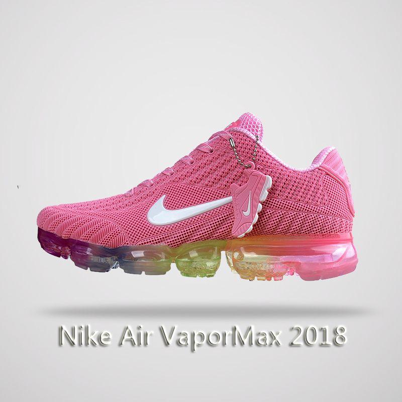 8a7a6927e Tênis Nike Air VaporMax 2018 Feminino na Import Clothes