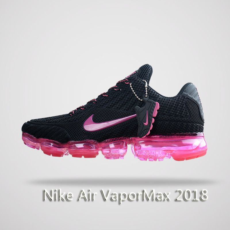 t nis nike air vapormax 2018 feminino na import clothes. Black Bedroom Furniture Sets. Home Design Ideas
