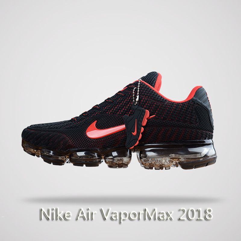 como escoger Tener cuidado de nueva lanzamiento Tênis Nike Air VaporMax 2018 Masculino