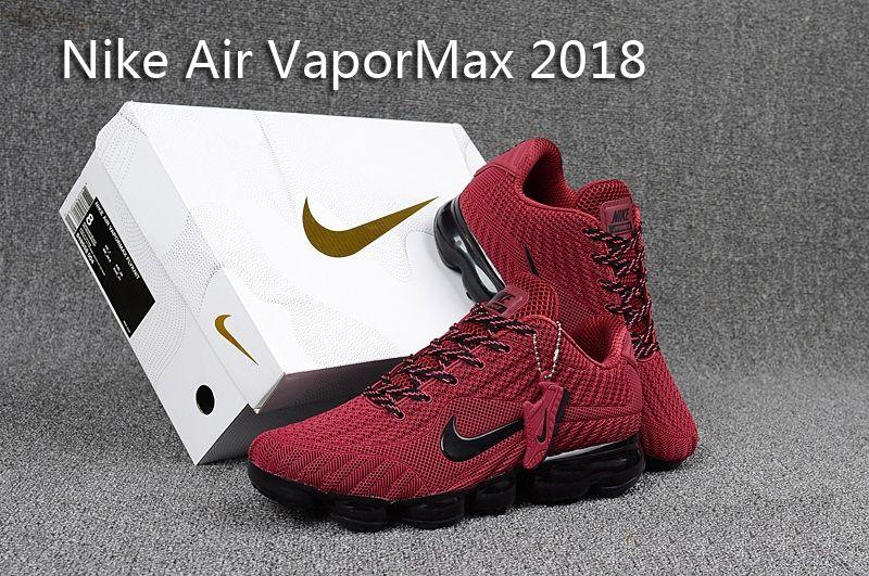 tenis nike vapormax 2018