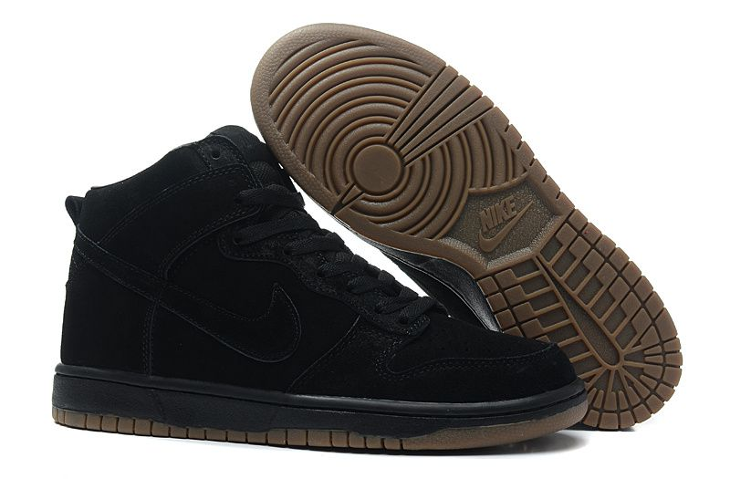 391bc1998 Tênis Nike Dunk Cano Alto na Import Clothes
