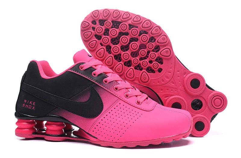 cbe613318d2 Tênis Nike Shox Feminino na Import Clothes